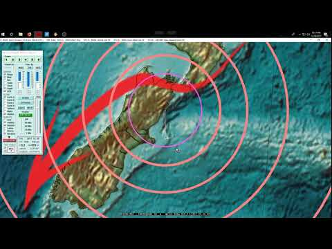 12/20/2017 -- Major volcanic blast -- Japan Earthquake swarms -- United States EQ unrest