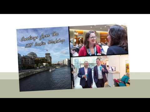 ICEF Berlin Workshop Postcard 2016