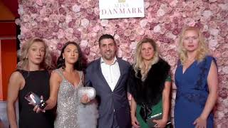 Miss Danmark 2018