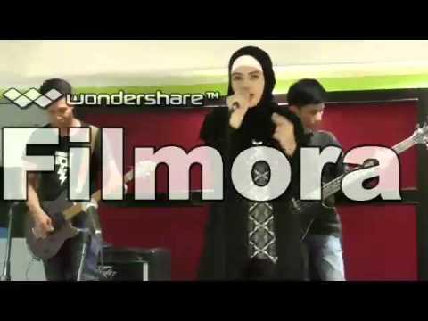 BNB Band Gran Melia Jakarta 2015