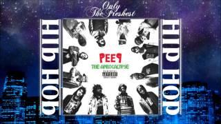 Pro Era - Like Water (Feat. Capital STEEZ (R.I.P) Joey Bada$$ & CJ Fly) (PEEP: The aPROcalypse)