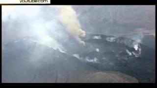 Бали в блокаде из-за извержения вулкана