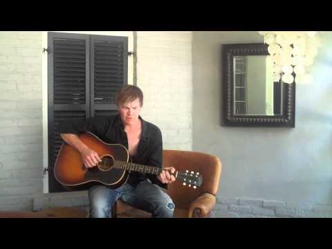 Acoustic Motel - The Last Thing I Needed by Gary P. Nunn