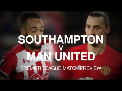 Southampton v Manchester United - Premier League Match Preview