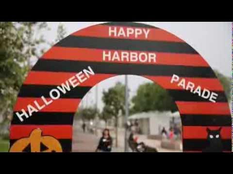 Port of Los Angeles: 2013 Happy Harbor Halloween