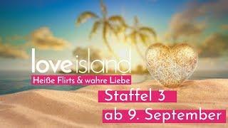 Love Island - Die wahrscheinlich heißeste Show des Jahres