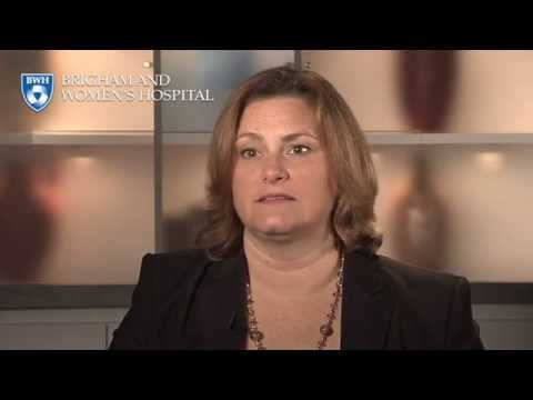 Domestic Violence: Risk Factors and Interventions Video – Brigham and Women's Hospital