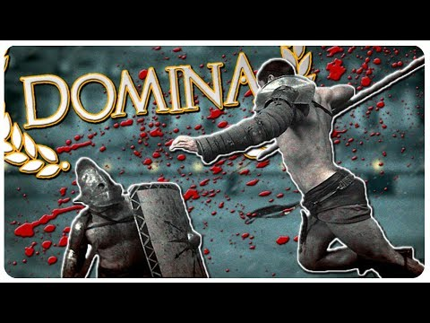 WE RECRUITED A MONSTER! GG Emperor | Domina Gameplay #5 (Game Update)