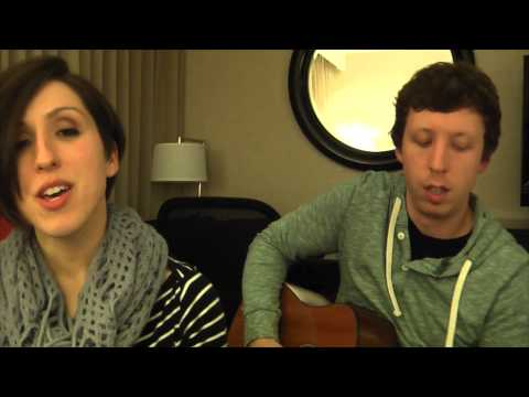 Escapade - Janet Jackson Cover - Joanna Burns and Jared Mahone