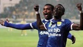 Comeback Luar Biasa Persib Bandung Atas Arema ISL 2014