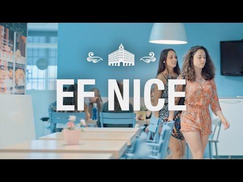 EF Nice – Une visite (Campus Tour)