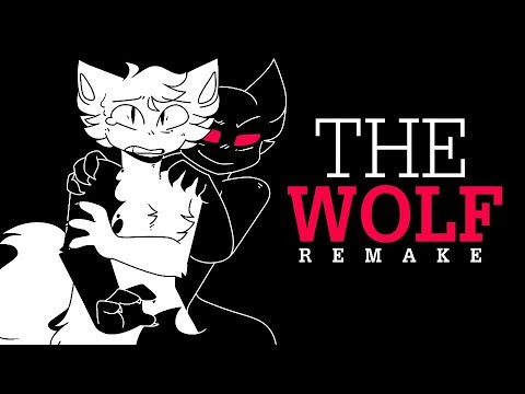 The Wolf | Meme (Remake)