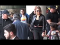 Mariah Carey Takes A Trip With Bryan Tanaka And Kids