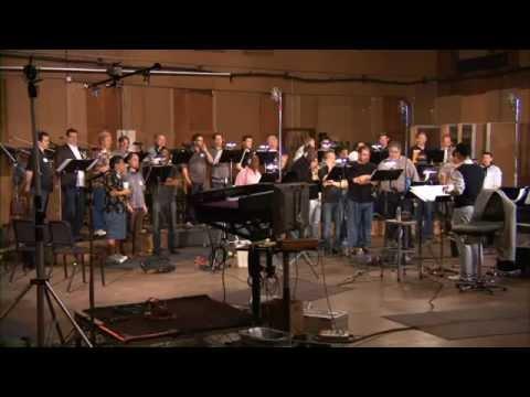 Behind the Wall :Making of Skyrim - Sony Studios - Skyrim theme