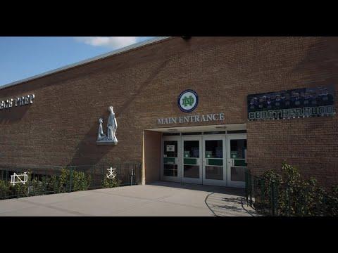 Virtual Tour 2020 - Notre Dame College Prep