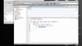 C Programming Test 1 (Min Requirement L10)
