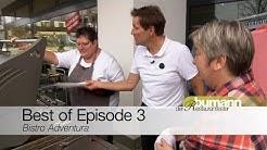 Bumann der Restauranttester 13: Best Of Folge 3 - Bistro Adventura