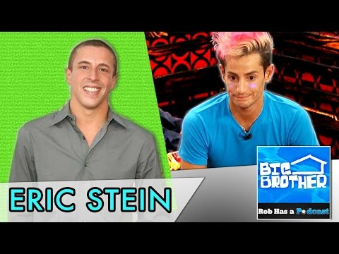 Big Brother 16 Wednesday Recap with Eric Stein | BB16 Episode 22 | August 13, 2014