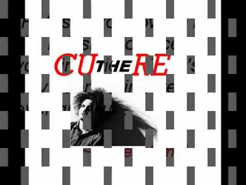 Cut Here (acoustic)--The Cure