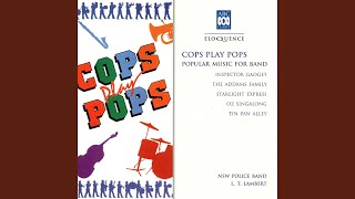 Provided to YouTube by Universal Music Group Tin Pan Alley (Medley) · New South Wales Police Band · Captain L.T. Lambert Cops Play Pops: Popular Music ...