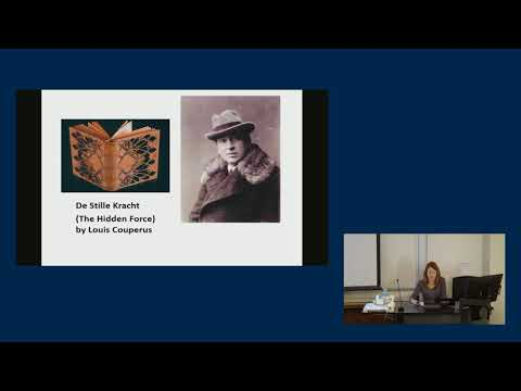 Networks of Colonial (Super)nature in Dutch East Indies