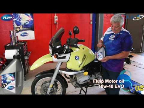 Tagliando Motore BMW R 1100 GS Parte 1