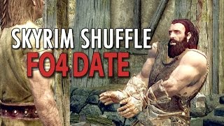 Skyrim Shuffle + Gamer Poop: Fallout 4 release date