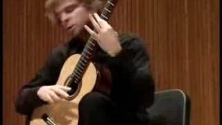 """Marcin Dylla: """"Finale"""" Ginastera Guitar Sonata Op. 47 GFA 8"""
