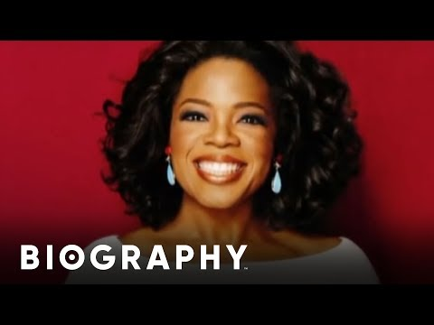 "oprah winfrey bibliography Oprah winfrey the particular famous american media manager gained immense popularity due to her discuss show titled"" the particular oprah winfrey show"" that made records of most rated to v program in the history."