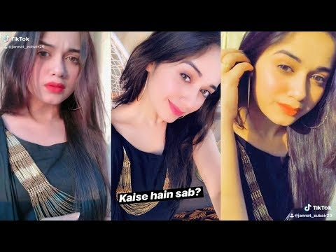 Jannat Zubair New Musically Tiktok Video FEB-2019|Tu Aashiqui Musically India|Jannat Zubair/Pankti