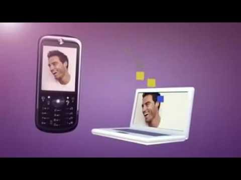 Motorola MOTOZINE ZN5 Commercial