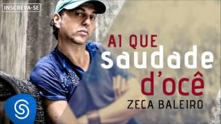 Zeca Baleiro - Ai que Saudade D'ocê (Áudio Oficial) [Trilha da novela Império] Video