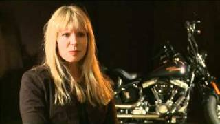 Women's Perspective on Riding Harley-Davidson Motorcycles