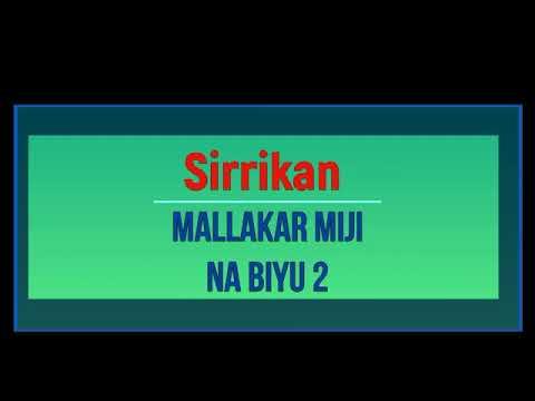 Download Bita Zai-Zai Na Biyu 2. A Kori Boka.  Daure Ki Saurara!