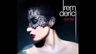 İrem Derici - Dantel  KARAOKE (Lyric Video)