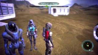 Mass Effect Renegade 29 - Missing Survey Team (1/2)