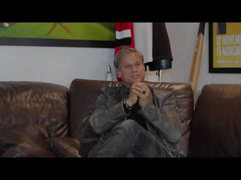 JON STEVENS: The 'Starlight' Interview