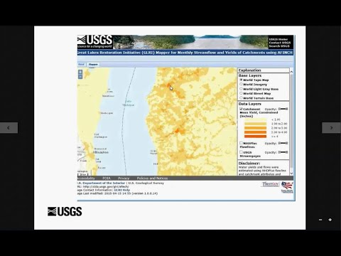 Hydrography Webinar Series — Session 7