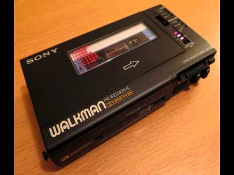 Original 1987 club music mix from cassette