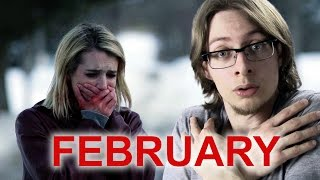February - Movie Review