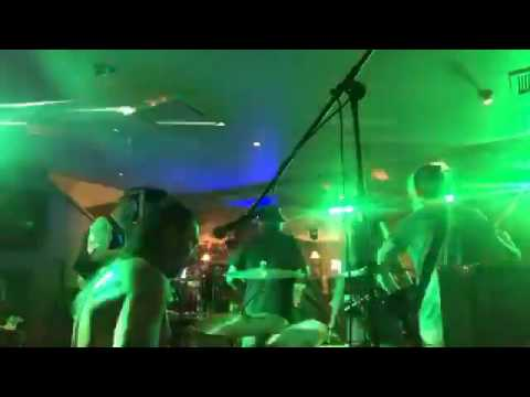 Blackmax & The Pirates @ The Groves Company Inn, Swindon