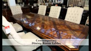 Gh Johnson Dining Room Tables: Dining Room Furniture