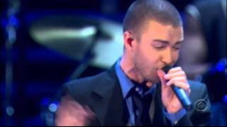 My Love Love Stoned - Justin Timberlake  @ ( Victorias Secret Fashion Show 2006) [1080p]