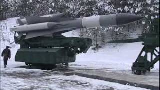 Ukrainian air defence (BUK, C-200, C-300)