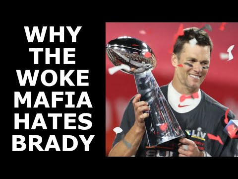 "Leftists MELT DOWN Over Brady's Super Bowl Win, Call Him ""Racist"" for Winning"