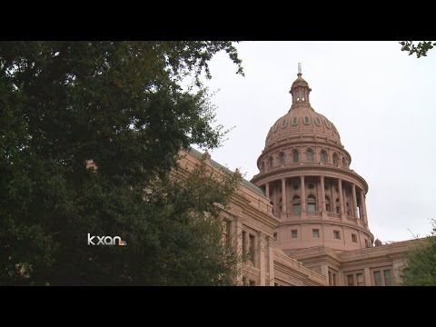 Texas Senator grapples with rising tuition rates