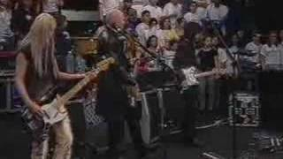 the smashing pumpkins - ava adore (live)