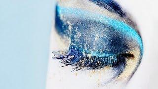 Как Наносить Минеральные Тени для Век(С помощью минеральной косметики можно создать безупречный внешний вид, если наносить минеральный макияж,..., 2012-11-25T09:31:49.000Z)