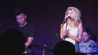 "AJ Rafael and Tori Kelly ""Mess We've Made"" Live"