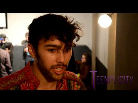 Max Schneider || DCD2, Initiations, and Musical Growth